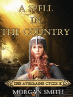 A Spell in the Country A Novel of the Averraine Cycle