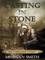 Casting In Stone Book One of the Averraine Cycle