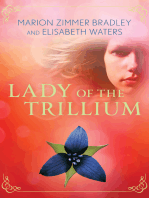Lady of the Trillium