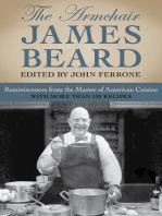 The Armchair James Beard