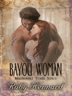 Bayou Woman