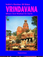 Vrindavana- India's Garden Of Eden