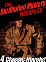 The Hardboiled Mystery MEGAPACK ®