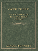 Over There - War Scenes on the Western Front