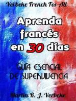 Aprenda francés en 30 días