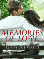 Memories Of Love (Novella)