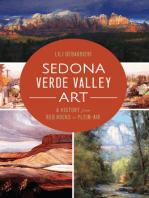 Sedona Verde Valley Art