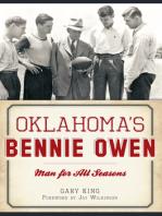Oklahoma's Bennie Owen