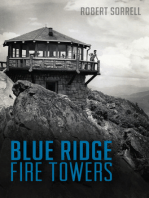 Blue Ridge Fire Towers