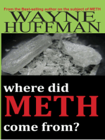 Where Did Meth Come From?
