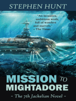Mission to Mightadore (Jackelian #7)