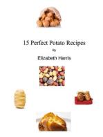 15 Perfect Potato Recipes