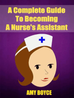 A Complete Guide To Becoming A Nurse's Assistant