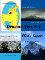 Dragons Box Set
