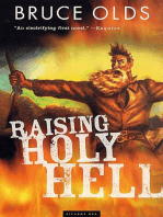 Raising Holy Hell