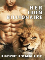 Her Lion Billionaire