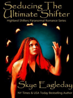 Seducing The Ultimate Shifter