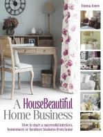 A HouseBeautiful Home Business
