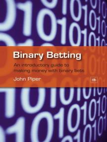 Finspreads binary betting book wsb boxing betting pool