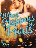 What Happens in Paris