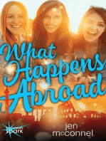What Happens Abroad