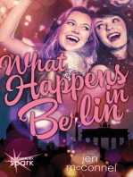 What Happens in Berlin
