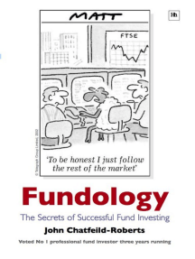 Fundology: The Secrets of Successful Fund Investing
