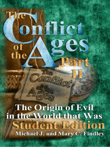 The Conflict of the Ages Student II: The Origin of Evil in the World that Was: The Conflict of the Ages Student, #2