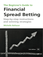 Financial spread betting tutorial shawl online betting sites nba store