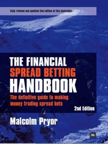 Financial spread betting for dummies pdf download betting and gambling commission california