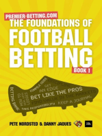 The Foundations of Football Betting