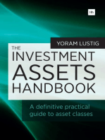 The Investment Assets Handbook: A definitive practical guide to asset classes