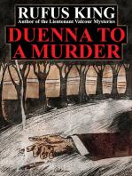 Duenna to a Murder