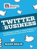 Twitter Your Business
