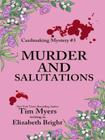 Murder and Salutations