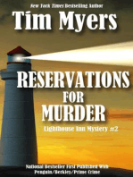 Reservations for Murder