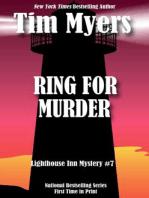 Ring for Murder