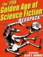 The 17th Golden Age of Science Fiction MEGAPACK®
