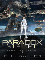 Paradox Gifted