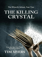 The Killing Crystal
