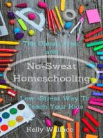 No-Sweat Homeschooling