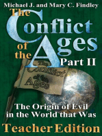 The Conflict of the Ages Teacher II