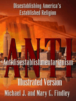 Antidisestablishmentarianism (Illustrated Version)