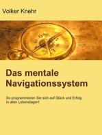 Das mentale Navigationssystem
