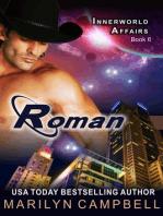 Roman (The Innerworld Affairs Series, Book 6)