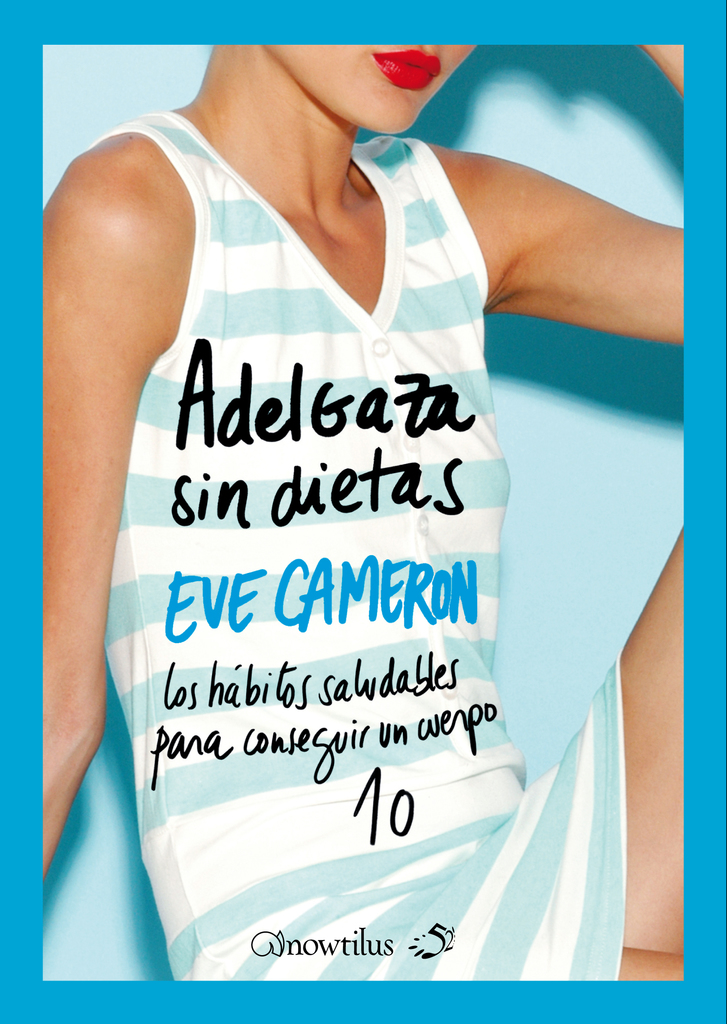 Adelgaza Sin Dietas By Eve Cameron By Eve Cameron Read Online