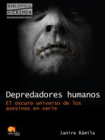 Depredadores humanos