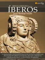 Breve historia de los íberos