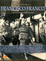 Breve historia de Francisco Franco