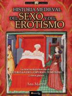 Historia medieval del sexo y del erotismo